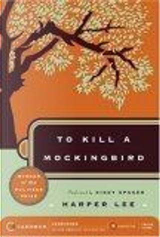 To Kill A Mockingbird Cassette by Harper