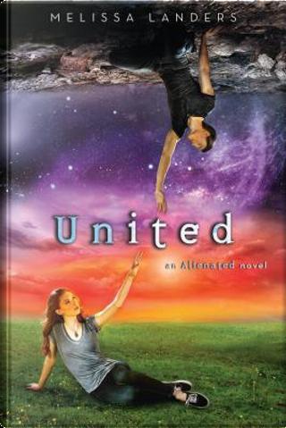 United by Melissa Landers