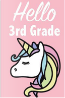 Hello 3rd Grade by Vdv Publishing