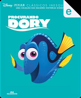 Procurando Dory by Walt Disney