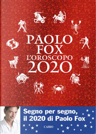 L'oroscopo 2020 by Paolo Fox