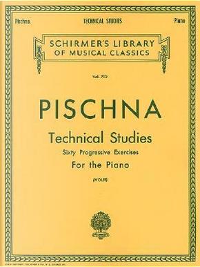 Pischna by Josef Pischna