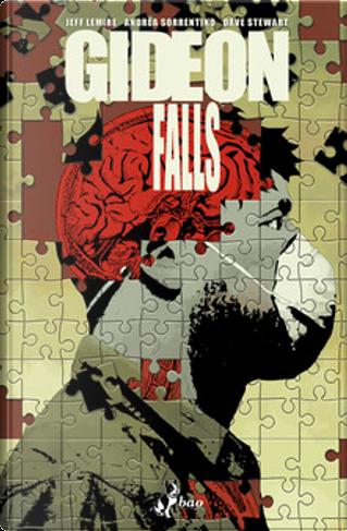 Gideon Falls – Vol. 4 by Jeff Lemire