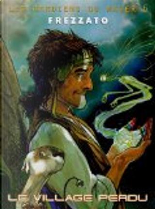 Les gardiens du Maser, Tome 6 by Massimiliano Frezzato