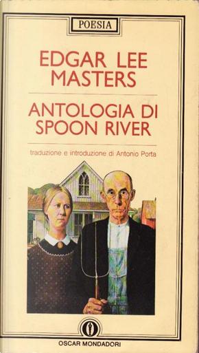 Antologia di Spoon River by Edgar Lee Masters