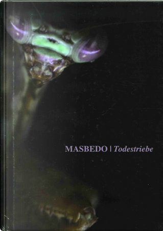 Masbedo by Chantal Nava, Michel Houellebecq, Michel Maffesoli, Monique Veaute, Olga Gambari, Walter Siti