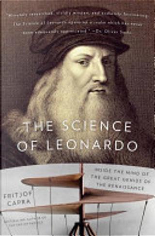 The Science of Leonardo by Fritjof Capra