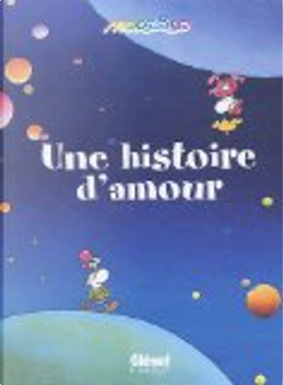 Une histoire d'amour by Guillermo Mordillo