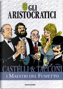 I Maestri del Fumetto n. 36 by Alfredo Castelli, Ferdinando Tacconi, Tiziano Sclavi