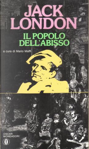 Il popolo dell'abisso by Jack London