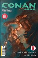 Conan il Barbaro n. 12 by Alan Zelenetz, Brian Wood, Dave Land, David Lapham, Jeremy Barlow, Pete Doree