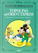 Topolino sull'Orient Express by Bruno Sarda, Pier Francesco Prosperi, Stefano Ambrosio