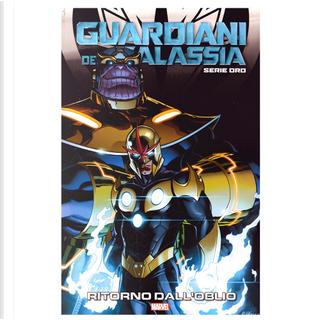 Guardiani della Galassia: Serie oro vol. 5 by Brian Michael Bendis