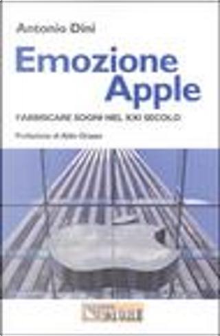 Emozione Apple by Antonio Dini