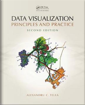 Data Visualization by Alexandru C. Telea