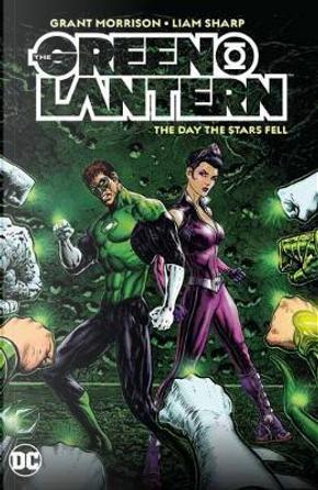 Green Lantern vol. 2 by Grant Morrison