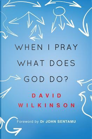 When I Pray, What Does God Do? by David Wilkinson