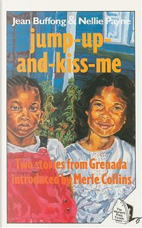 Jump-Up-And-Kiss-Me by Nellie Paune