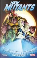 New Mutants by Matthew Rosenberg