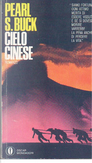 Cielo cinese by Pearl S. Buck