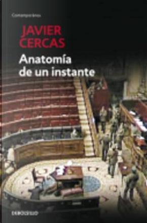Anatomia de un instante by Javier Cercas