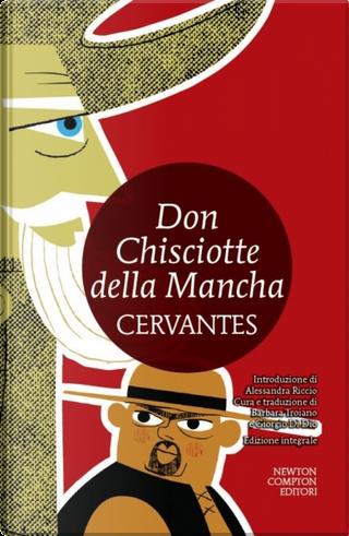 Don Chisciotte della Mancha by Miguel de Cervantes Saavedra