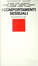 I comportamenti sessuali by AA. VV.