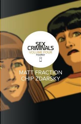 Sex Criminals 4 by Matt Fraction