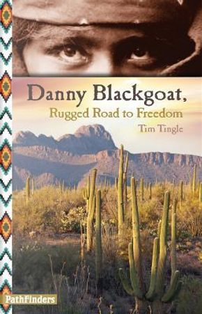Rugged Road to Freedom by Tim Tingle