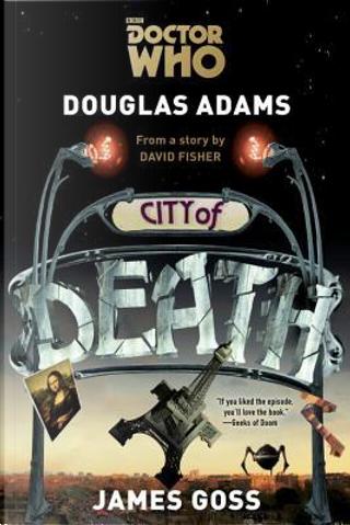 City of Death by Douglas Adams