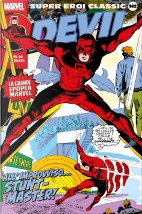 Super Eroi Classic vol. 142 by Gary Friedrich, Roy Thomas
