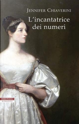 L'incantatrice dei numeri by Jennifer Chiaverini