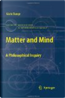 Matter and Mind by Mario Bunge