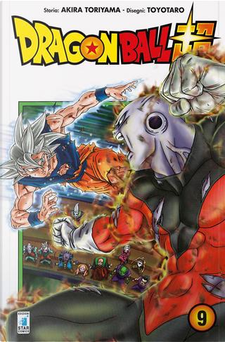 Dragon Ball Super vol. 9 by 鳥山 明