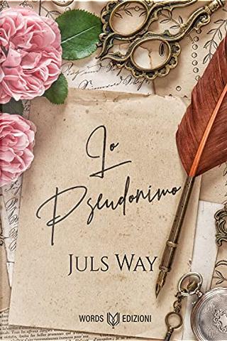 Lo pseudonimo by Juls Way