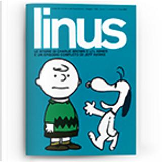 Linus: anno 1, n. 2, maggio 1965 by Al Capp, Charles M. Schulz, G. B. Zorzoli, George Herriman, Guido Crepax, Klark Kinnaird, Ranieri Carano, Sydney Jordan