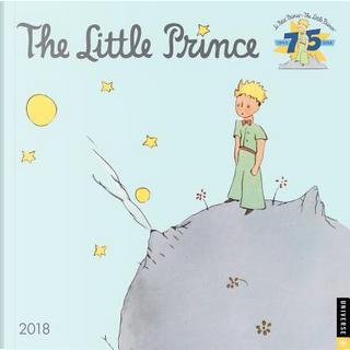 The Little Prince 2018 Calendar by Antoine de Saint-Exupery