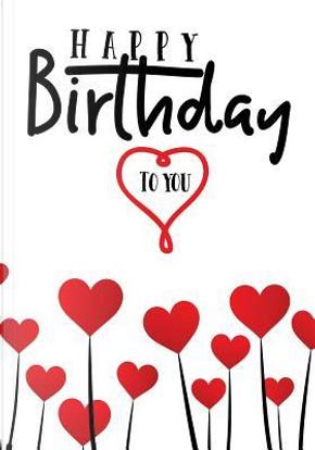 Happy Birthday to You by Dartan Creations
