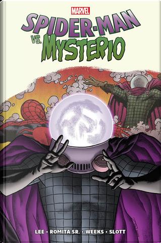 Spider-Man vs Mysterio by Dan Slott, Fred Van Lente, Stan Lee, Tom DeFalco