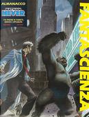 Nathan Never: Almanacco della fantascienza 2014 by Andrea Artusi, Carlo Velardi