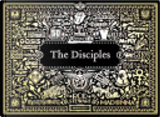 The Disciples by Desmond Morris