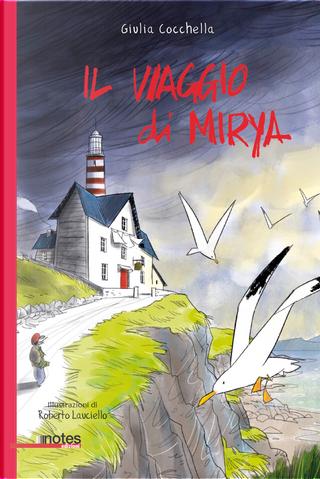 Il viaggio di Mirya by Giulia Cocchella
