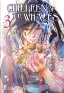 Children of the Whales vol. 3 by Abi Umeda