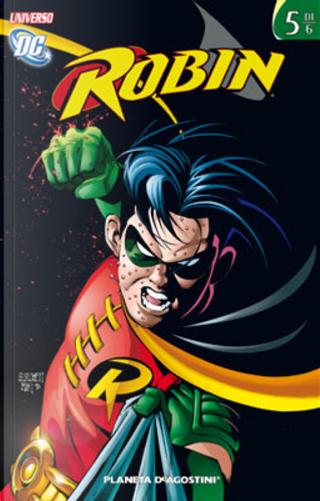 Universo DC - Robin vol. 5 (di 6) by Chuck Dixon
