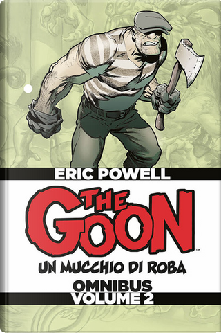 The Goon vol. 2 by Eric Powell