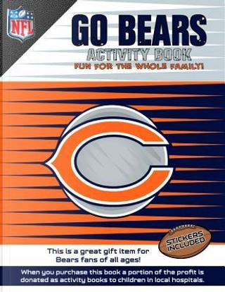 Go Bears Activity Book by Darla Hall