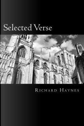 Selected Verse by Richard Haynes