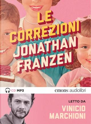 Le correzioni by Jonathan Franzen