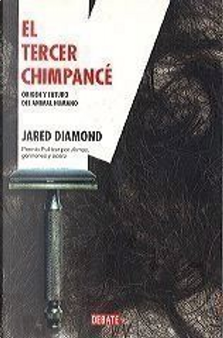 El tercer chimpancé by Jared Diamond