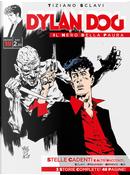 Dylan Dog - Il nero della paura n. 19 by Tiziano Sclavi